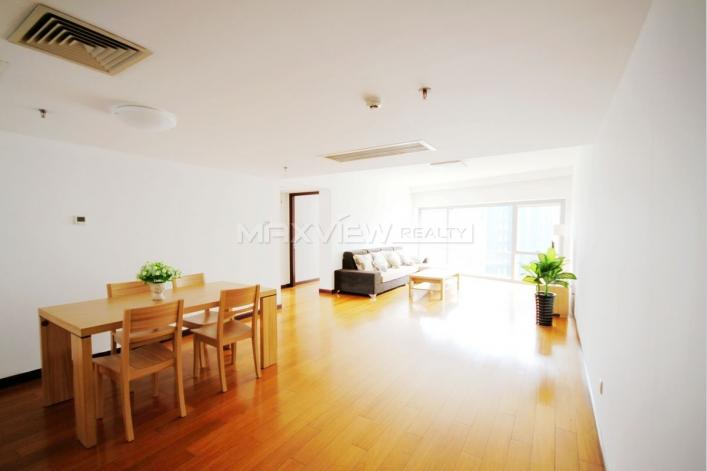财富中心 3bedroom 167sqm ¥26,000 ZB000062