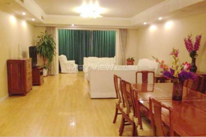 世贸国际公寓3bedroom260sqm¥40,000BJ0000426