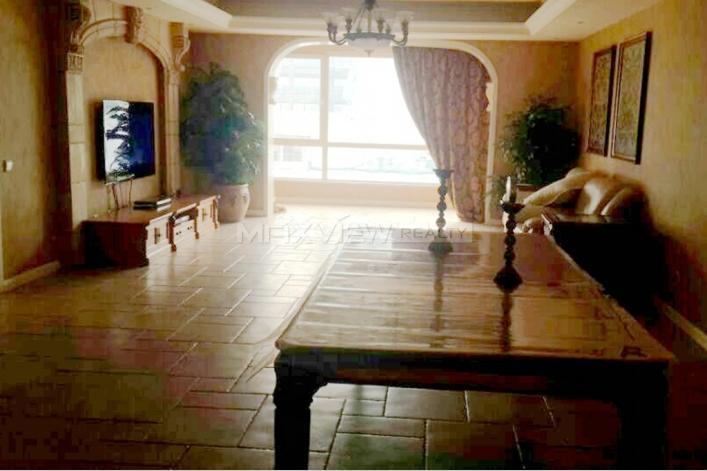 世贸国际公寓3bedroom256sqm¥40,000ZB001248