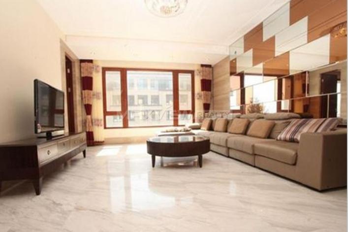 泛海国际3bedroom202sqm¥27,000BJ0000576