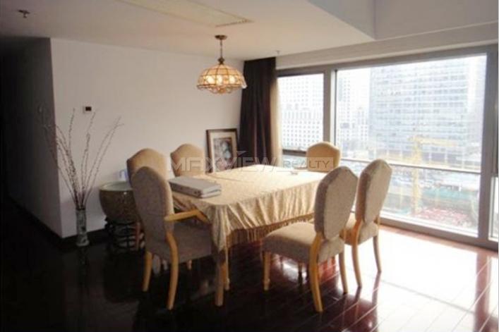 财富中心3bedroom202sqm¥28,000BJ0000625