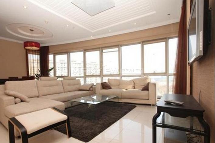 阳光上东3bedroom202sqm¥27,000BJ0000612