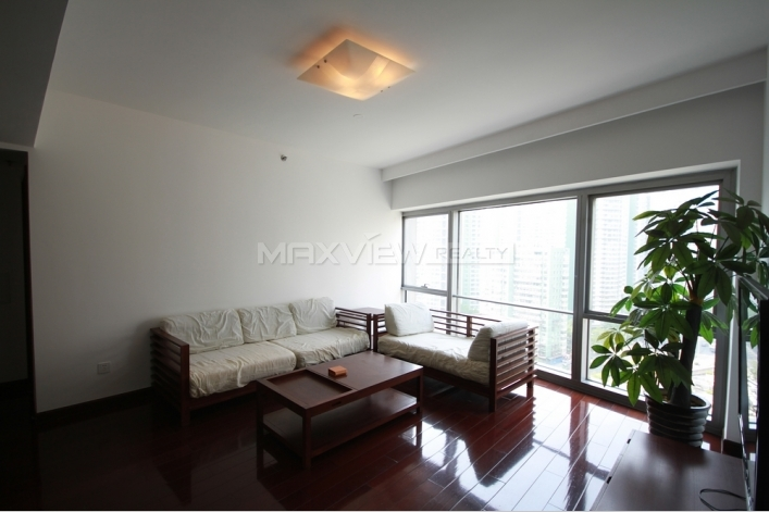 财富中心 3bedroom 166sqm ¥27,000 YPK00008