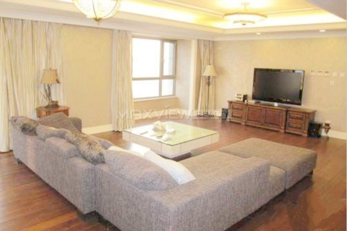 富力爱丁堡4bedroom223sqm¥35,000BJ0000935