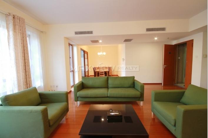 蓝堡国际公寓3bedroom180sqm¥25,000ZB001586