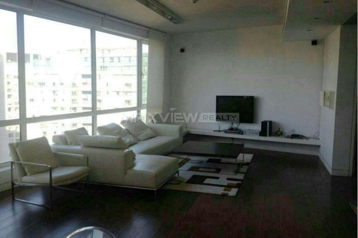 新城国际4bedroom262sqm¥58,000BJ0001144