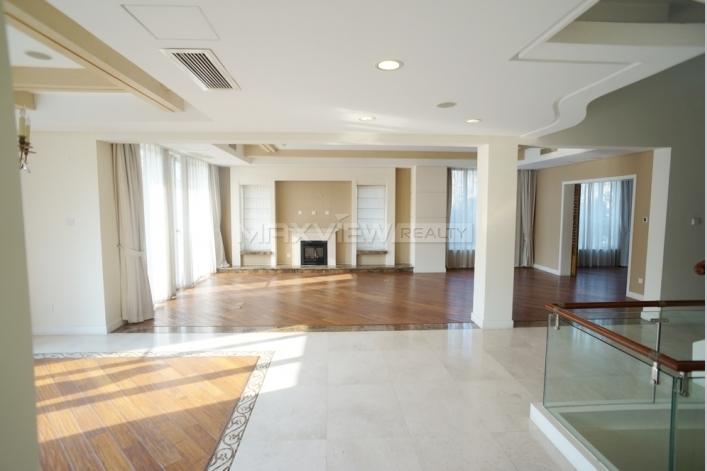 大湖山庄5bedroom500sqm¥60,000SH000029