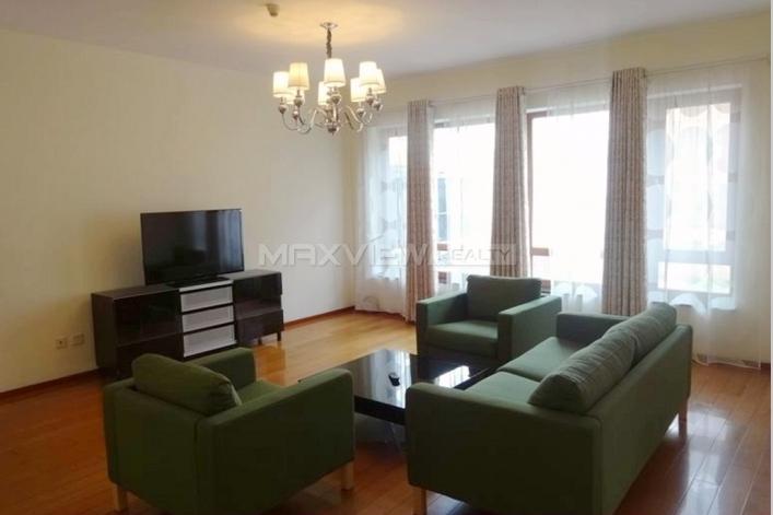 蓝堡国际公寓3bedroom180sqm¥25,000ZB001600