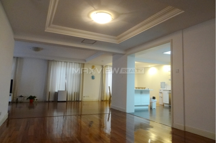 裕京花园 4bedroom 285sqm ¥45,000 GZ000300