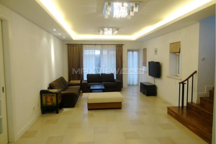 香江花园 4bedroom 350sqm ¥52,000 SH500123