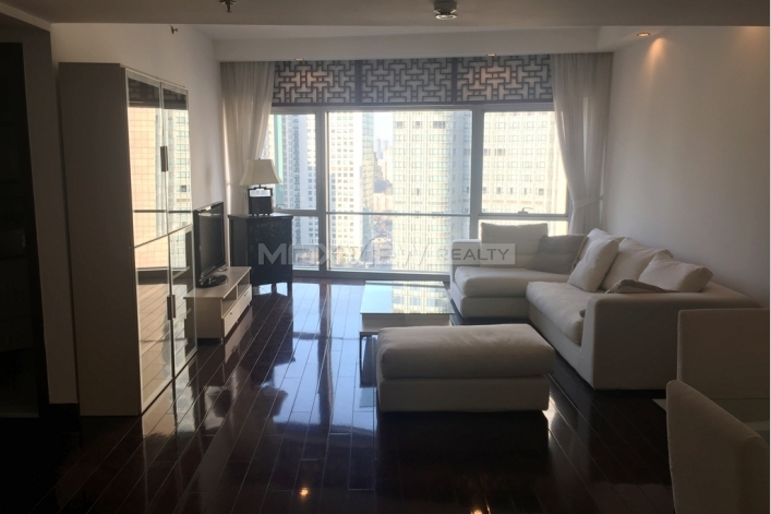 财富中心 2bedroom 167sqm ¥26,000 ZB000021
