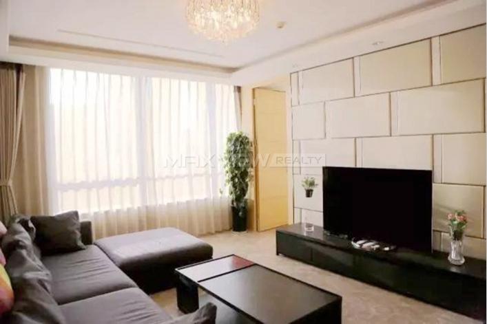 瑞安君汇2bedroom131sqm¥28,000BJ0001350