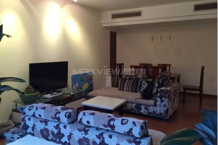 复地国际公寓3bedroom170sqm¥22,000BJ0001485