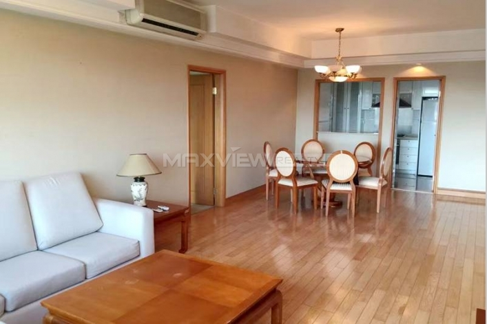 丽高王府 2bedroom 130sqm ¥16,000 BJ0001576
