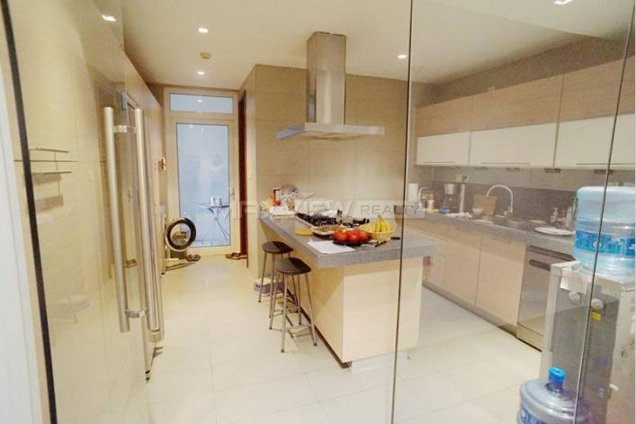 天安豪园3bedroom245sqm¥38,000CY700042