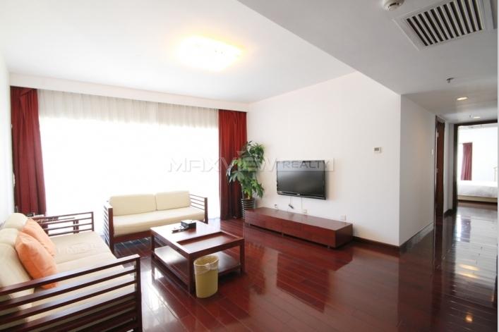 财富中心3bedroom165sqm¥26,000GHL00050
