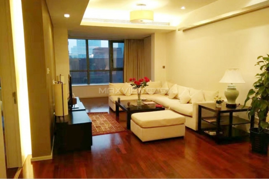 禧瑞都 1bedroom 110sqm ¥18,000 BJ0001886