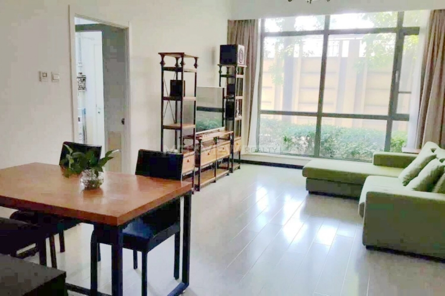 海晟名苑 2bedroom 95sqm ¥15,000 BJ0002108