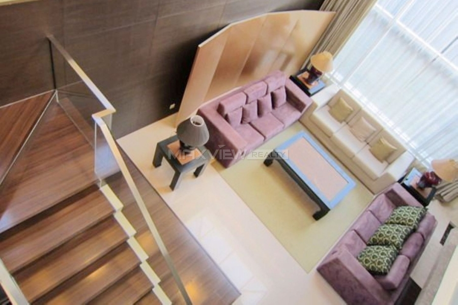 大湖山庄 5bedroom 610sqm ¥64,000 BJ0002165
