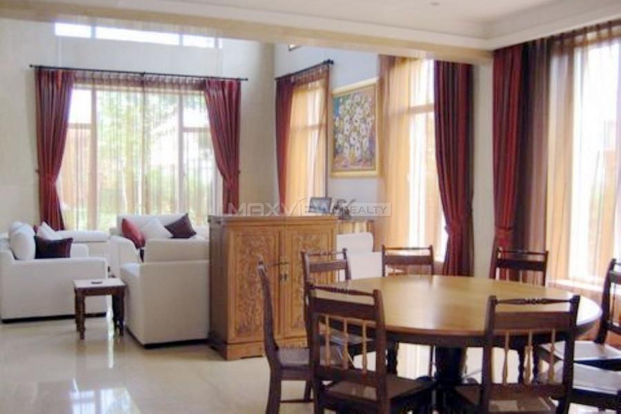 大湖山庄5bedroom510sqm¥61000BJ0002199