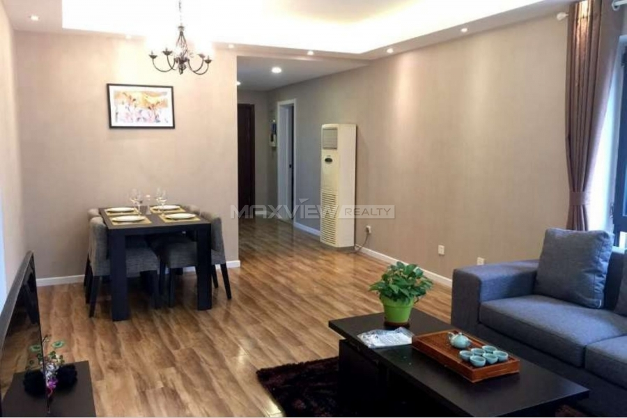 阳光上东(安徒生花园)2bedroom115sqm¥15,000BJ0002138