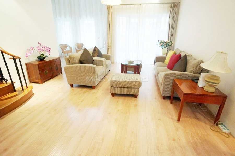 香江花园 5bedroom 403sqm ¥60,000 BJ0002323