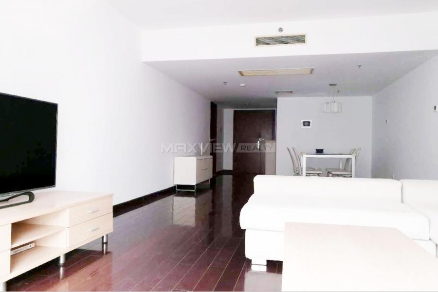财富中心3bedroom205sqm¥28,000BJ0002444