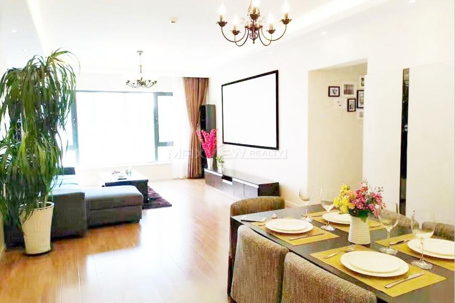 阳光上东(安徒生花园)2bedroom117sqm¥15,000BJ0002616