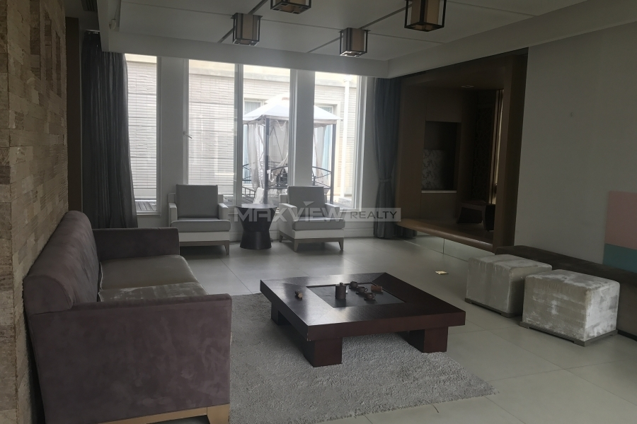 大湖山庄 5bedroom 550sqm ¥64,000 BJ0002774
