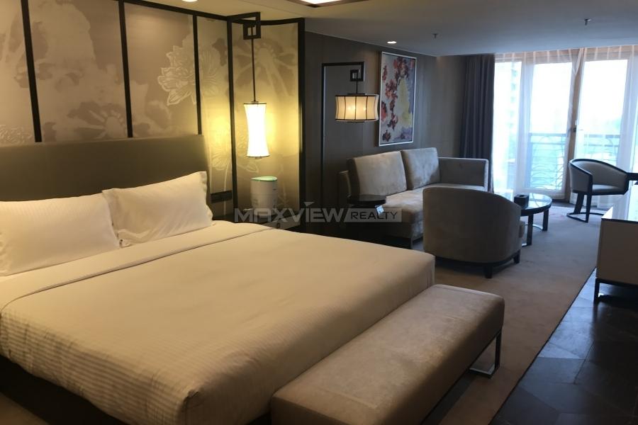 雅诗阁山水文园服务公寓1bedroom60sqm¥19,000BJ0002829