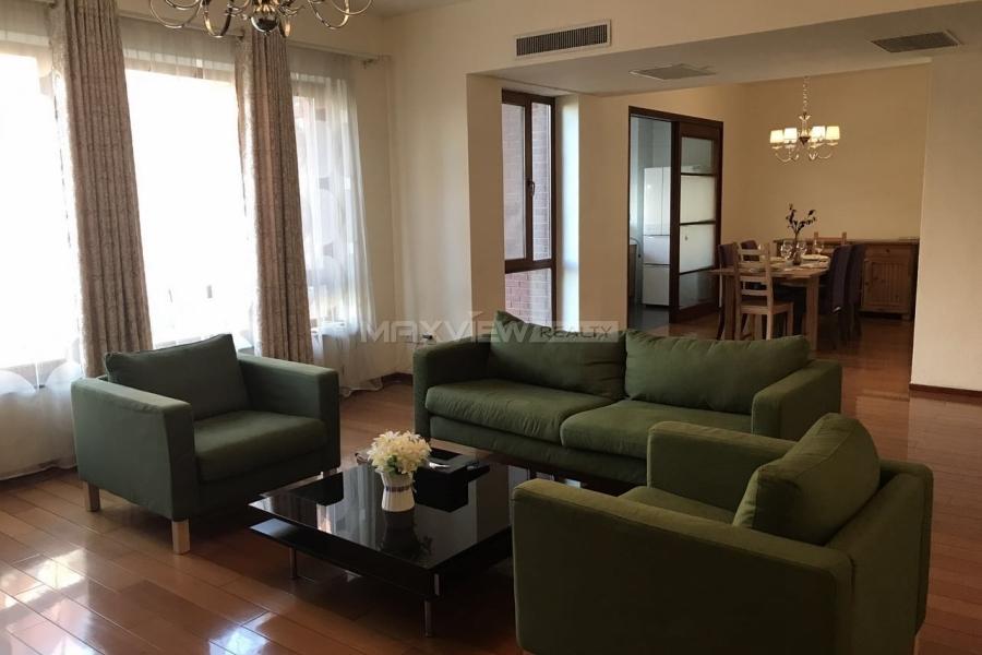 蓝堡国际公寓3bedroom180sqm¥25,000BJ0002862