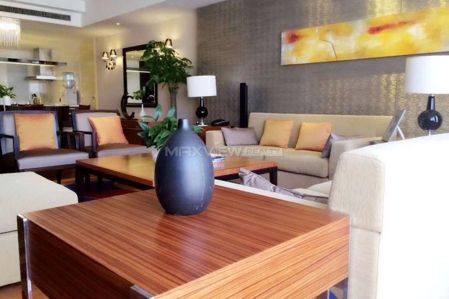 紫檀万豪行政公寓2bedroom200sqm¥36,000BJ0002927